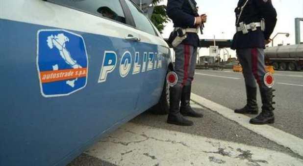 Amministratore di una società multato per eccesso di velocità ma fornisce le generalità di un suo collaboratore, denunciato dalla Polstrada