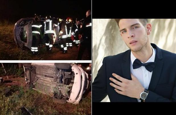 Ancora un grave lutto si registra a Manduria, giovane muore dopo circa due mesi di degenza in ospedale a seguito incidente stradale