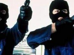 """Maruggio,rapina a mano armata al bar """"La Sosta"""""""