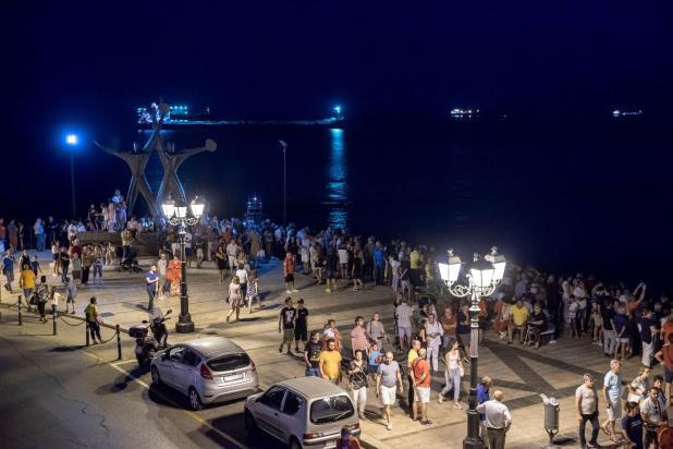 Musica per tutti: ecco i concerti lungo il mare. Comune di Taranto e Altramusicalive insieme. Si parte domani, domenica 14 luglio dal borgo
