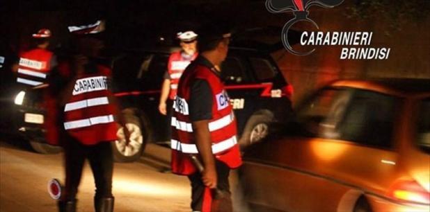 Francavilla Fontana, arrestato uno dei presunti autori della rapina al mobilificio Magrì Arreda