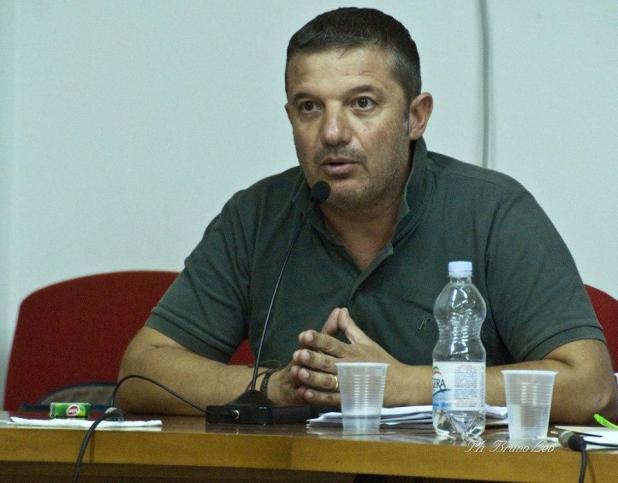 """Depuratore Consortile: Emanuele Micelli """"valutare la possibilità di far nascere un comitato istituzionale unitario"""""""