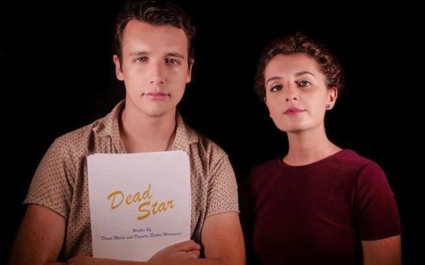 """""""Dead Star""""  il film con Diandra Elettra Moscogiuri girato a Maruggio, Campomarino e Manduria - L'Official Trailer"""