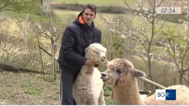 Giovani e agricoltura nelle Marche: Stefano Marino, giovane di origine maruggese, tra i vincitori degli Oscar Green