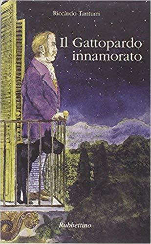"""A 60 anni del Premio Strega a """"Il Gattopardo"""". Celebrazione a Scanno con il libro postumo di Riccardo Tanturri """"Il Gattopardo innamorato"""""""