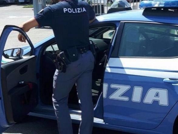 Bliz a Taranto Vecchia: servizi straordinari della Polizia di Stato, arrestato cittadino russo residente a Manduria