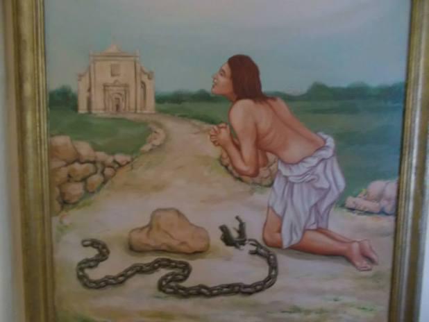 """La vera e triste storia dello schiavo di Pasano: nessun """"miracolo"""", ma un accadimento di ordinaria amministrazione edulcorato dalla diplomazia ecclesiastica"""