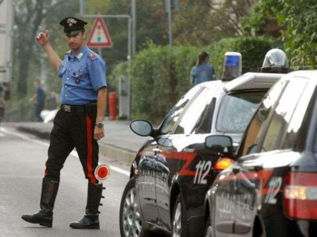 """""""Alto impatto"""": controlli dei carabinieri nella provincia di Taranto a garanzia della disciplina e della legalità durante tutto il mese di agosto"""