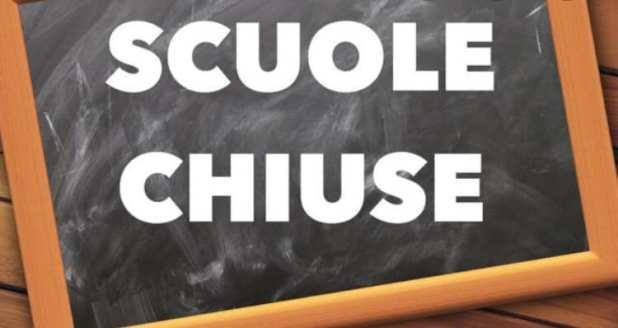 Anche a Sava domani scuole chiuse.