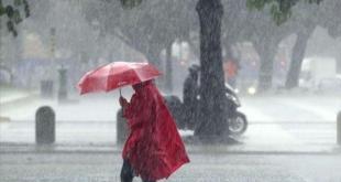Allerta meteo arancione, domani scuole chiuse anche a Manduria e Torricella, l'elenco aggiornato