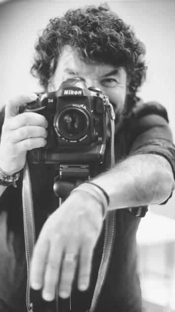 La fotografia di ritratto di Domenico Semeraro: evoluzione e riconoscimento di una natura duale
