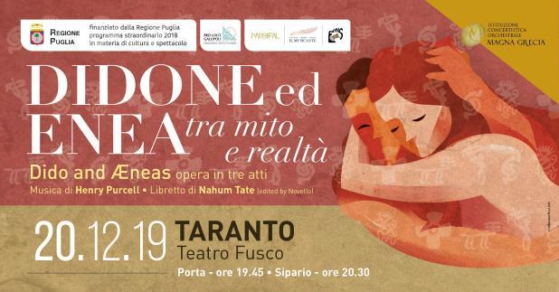 """Antonio Caprarica, narratore di """"Didone ed Enea""""«Scoprite i segreti della nostra terra»"""