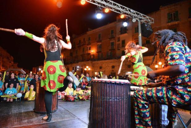 """""""IntegrArti! Food & Sound"""", una festa per l'integrazione culturale, venerdì 20 dicembre a Manduria"""