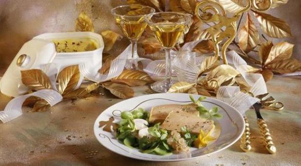 Appuntamento con la cucina e la cultura francesi domenica 8 dicembre a Manduria, in compagnia della chef Elisabetta Arnò.