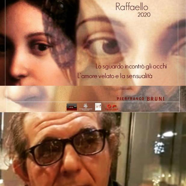 Il Rinascimento di Raffaello tra la Fornarina e la Donna velata. Un tempio magico