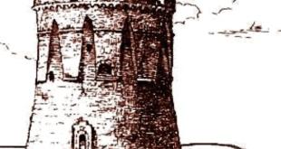 Fortezze e Castelli di Puglia: Il Castello o Torre di Argiro di Santo Spirito (Bari)