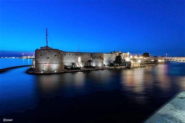 Taranto città dell'archeologia del mare. Una visione istituzionale ampia
