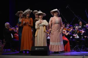 "Lunedì 17 al teatro ""Monticello"" di Grottaglie, ""My Fair Lady – Musical in concerto"""