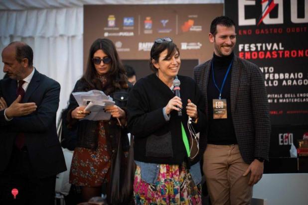 EGO Festival, i numeri confermano il successo a Taranto. La cucina italiana declinata come prodotto culturale, da Taranto parte la cozza plastic free