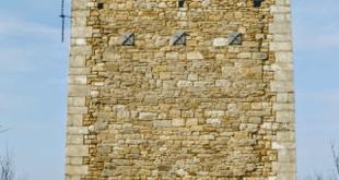 Fortezze e Castelli di Puglia: La scomparsa Cittadella Fortificata di Casalnuovo Monterotaro