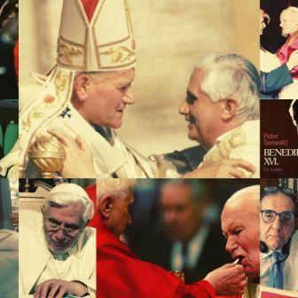 Esce in Germania l'ultima biografia su Joseph Ratzinger
