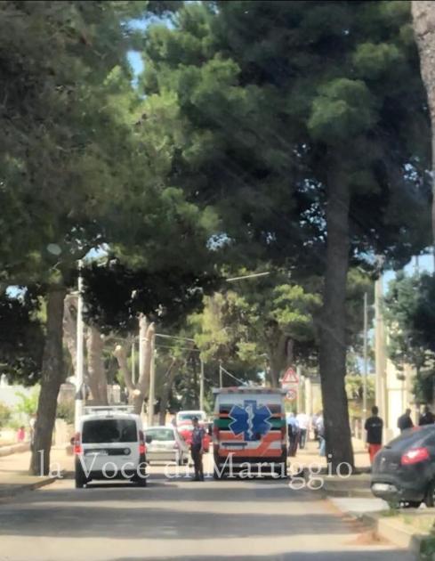 Maruggio, rinvenuto esplosivo davanti l'abitazione del sindaco Alfredo Longo