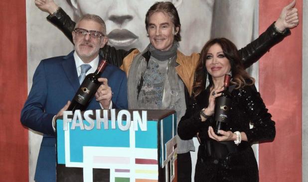 La BCC di San Marzano per il film in Puglia del produttore interprete Ronn Moss
