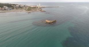 Fortezze e Castelli di Puglia: La scomparsa Torre di San Cataldo