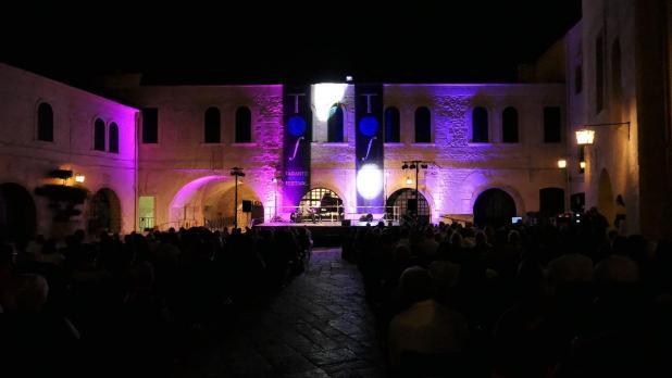 """Termina il Tour Taranto Opera Festival con """"Due voci ed un trio"""""""
