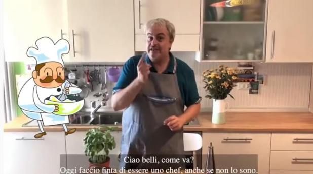 """""""What is a frisa?"""" Il divertente video spiega come condire con gusto il più tradizionale dei cibi salentini"""
