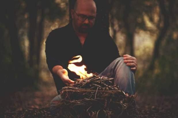 Elements, L'ultima fatica discografica del musicista Michele Chiego