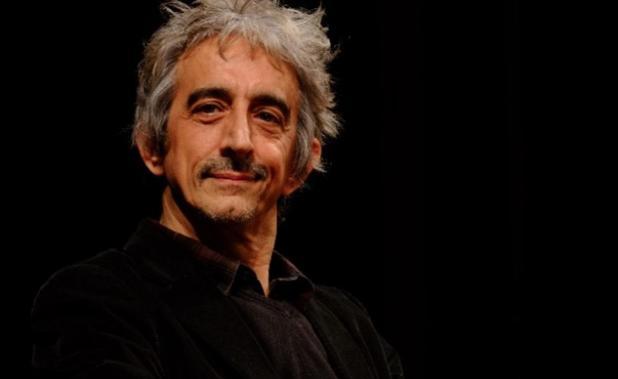 Sarà l'attore Sergio Rubini il narratore della Notte della Taranta in onda su RAI 2 il 28 agosto alle 22:50
