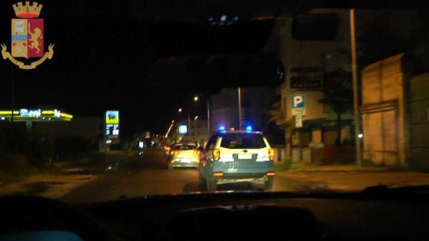 "Operazione antimafia ""Cupola"". 23 arresti e 27 indagati"