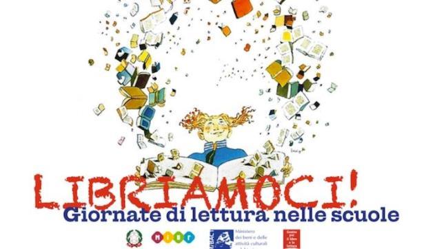 """Il Liceo """"De Sanctis-Galilei"""" di Manduria è """"Positivo alla lettura"""""""