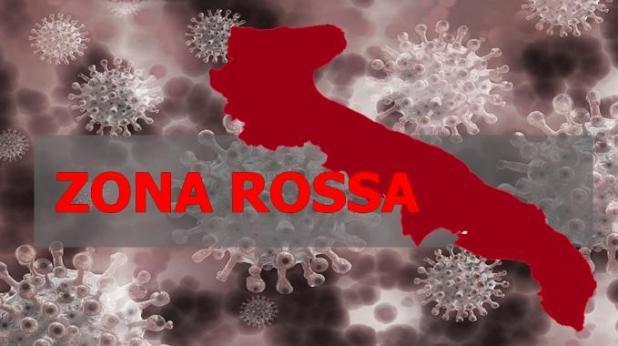 Puglia verso la zona rossa. Emiliano chiede al Ministro Speranza l'adozione per le province di Foggia e Bat