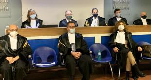 A Taranto giurano i nuovi avvocati