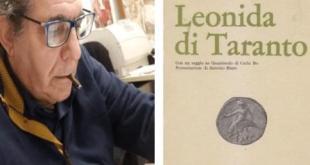 La città di Leonida. Rilanciamo Taranto tra archeologia e letteratura. Un vero Progetto per la contemporaneità
