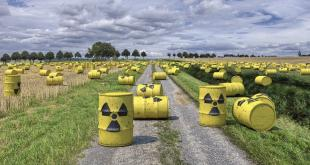 Scorie nucleari in provincia di Taranto, Gugliotti si oppone: «una scelta incoerente»