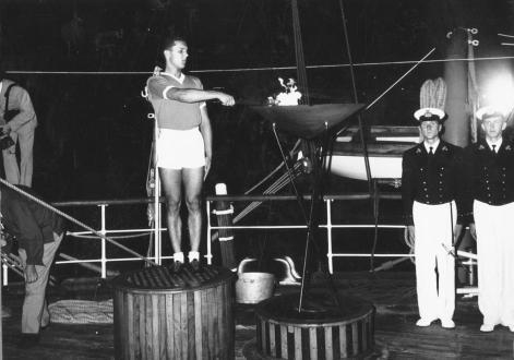 Marina Militare Italiana: l'Amerigo Vespucci compie 90 anni