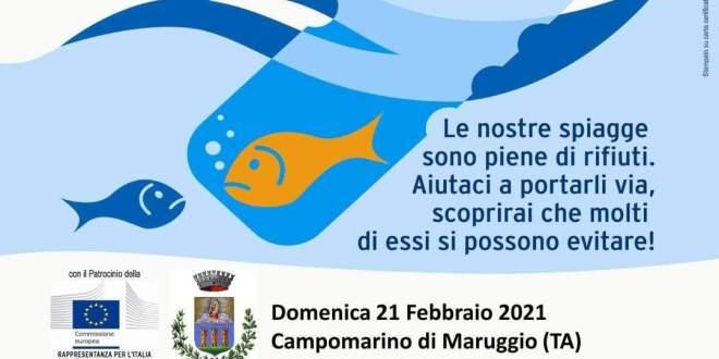"""Puglia inizia la XXX edizione nazionale de """"Il mare d'inverno"""""""