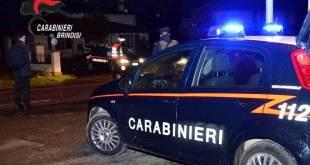 """Indagine """"Clean Car"""". Clonavano documenti e telai di auto. Tre indagati a Francavilla Fontana"""