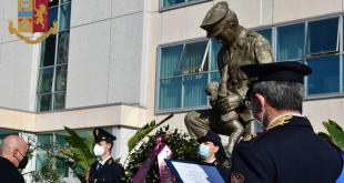 Oggi ricorre il 169° Anniversario della Fondazione della Polizia di Stato