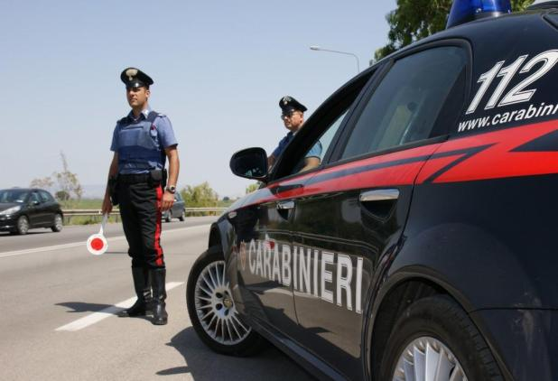 Manduria: Controllo straordinario del territorio, 1 arresto, 8 denunce a piede libero, 9 persone segnalate all' U.T.G. di Taranto e 3 persone sanzionate ai sensi della vigente normativa covid-19.