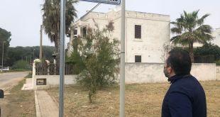 Maruggio, intitolate due strade alle vittime innocenti di camorra