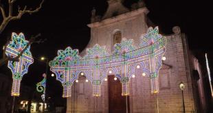 Madonna della Croce Francavilla Fontana