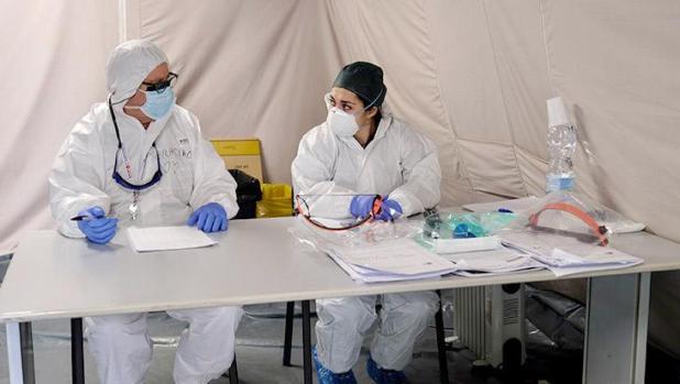 INDIVIDUATI DUE CASI DI VARIANTE INDIANA IN PUGLIA. L'ISTITUTO ZOOPROFILATTICO HA ISOLATO IL VIRUS IN LABORATORIO