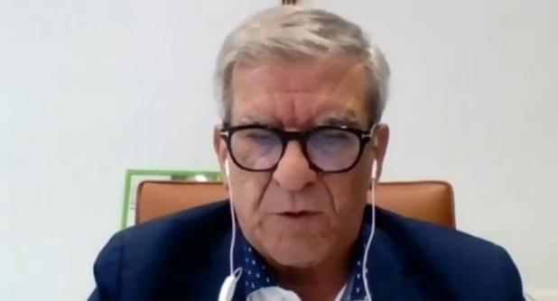 Gregorio Pecoraro Sindaco di Manduria