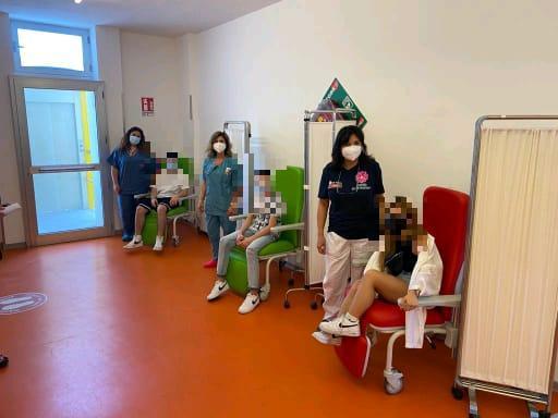 Asl Taranto - Vaccinazioni Covid: