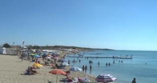 Attimi di paura a Campomarino di Maruggio. Bambina scompare sulla spiaggia
