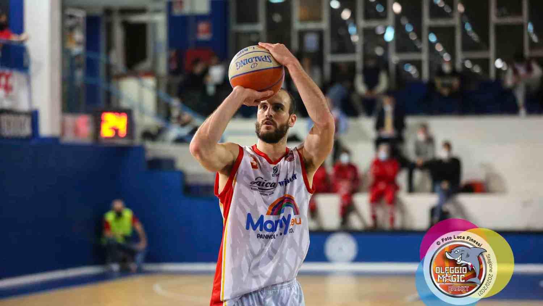 Basket serie B, dopo tre settimane Oleggio torna in campo ...